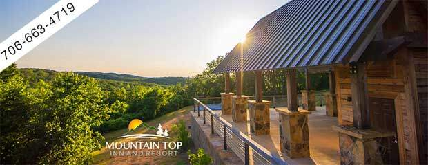 Mountain Top Inn & Resort