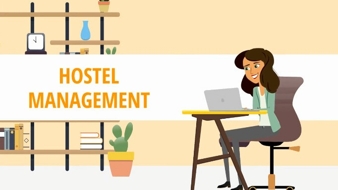 Hostel Management Software